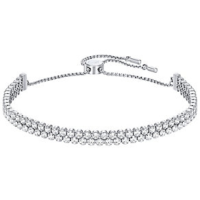 Swarovski Subtle Crystal Set Bracelet - Product number 5217067