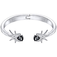 Swarovski Fantastic Crystal Bangle - Product number 5217113