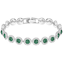 Swarovski Angelic Crystal Bracelet - Product number 5217180