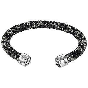 Swarovski Black Crystal Dust Cuff - Product number 5217210