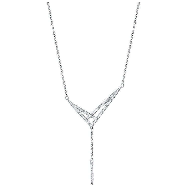 Swarovski Fine Crystal Necklace - Product number 5217342