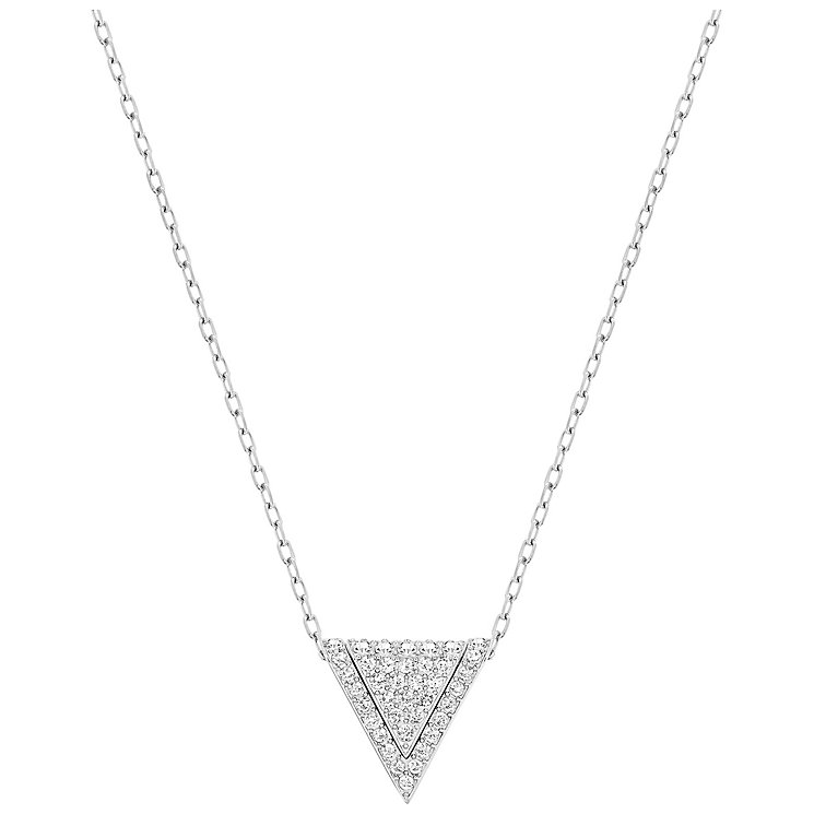 Swarovski Delta Crystal Necklace - Product number 5217563