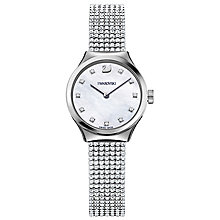 Swarovski Dreamy Ladies' Bracelet Watch - Product number 5217822