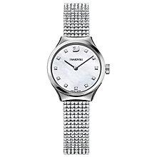 Swarovski Dreamy Ladies' Bracelet Watch - Product number 5217822