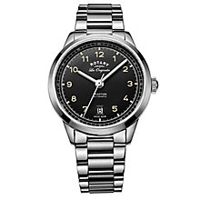Rotary Tradition Men's Stainless Steel Bracelet Watch - Product number 5220645