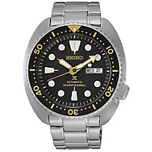 Seiko Prospex Men's Stainless Steel Bracelet Watch - Product number 5222389