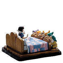 A Moment In Time Snow White & 7 Dwarfs - Product number 5232406