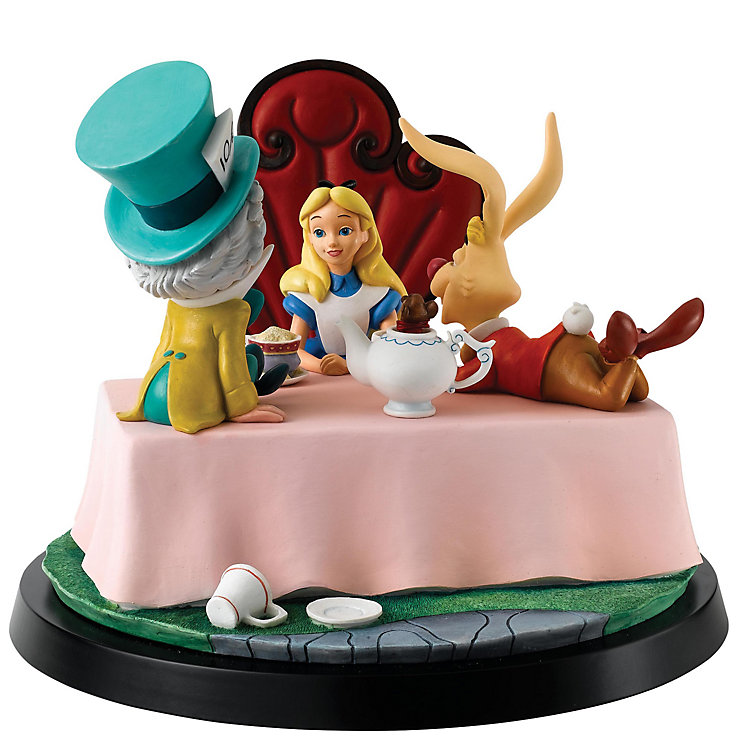 A Moment In Time Alice in Wonderland   - Product number 5232414