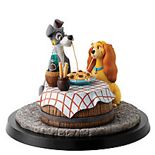 A Moment In Time Lady & the Tramp - Product number 5232422