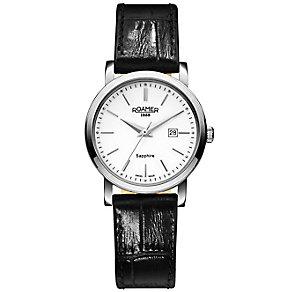 Roamer Super Slender Ladies' Stainless Steel Strap Watch - Product number 5235243