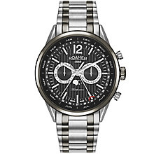 Roamer Superior Business Multifunction Men's Bracelet Watch - Product number 5235286