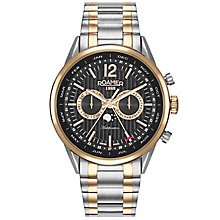 Roamer Superior Business Multifunction Men's Bracelet Watch - Product number 5235332
