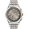 Citizen Eco-Drive Satellite Wave Men's Steel Bracelet Watch - Product number 5241839