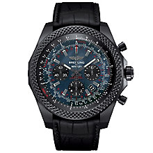 Breitling for Bentley B06 Men's Strap Watch - Product number 5242924