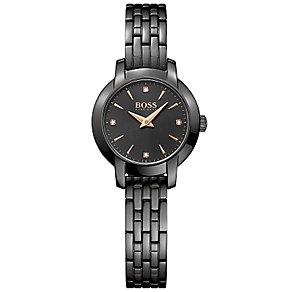 Hugo Boss Ladies' Stainless Steel Bracelet Watch - Product number 5245400