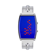 STORM Men's Digitron Stainless Steel Watch - Product number 5247187