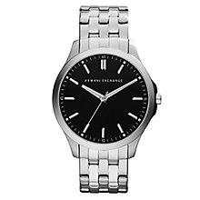 Armani Exchange Stainless Steel Bracelet Watch - Product number 5249732
