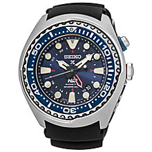 Seiko PADI Special Edition Prospex Men's Silicon Watch - Product number 5252997