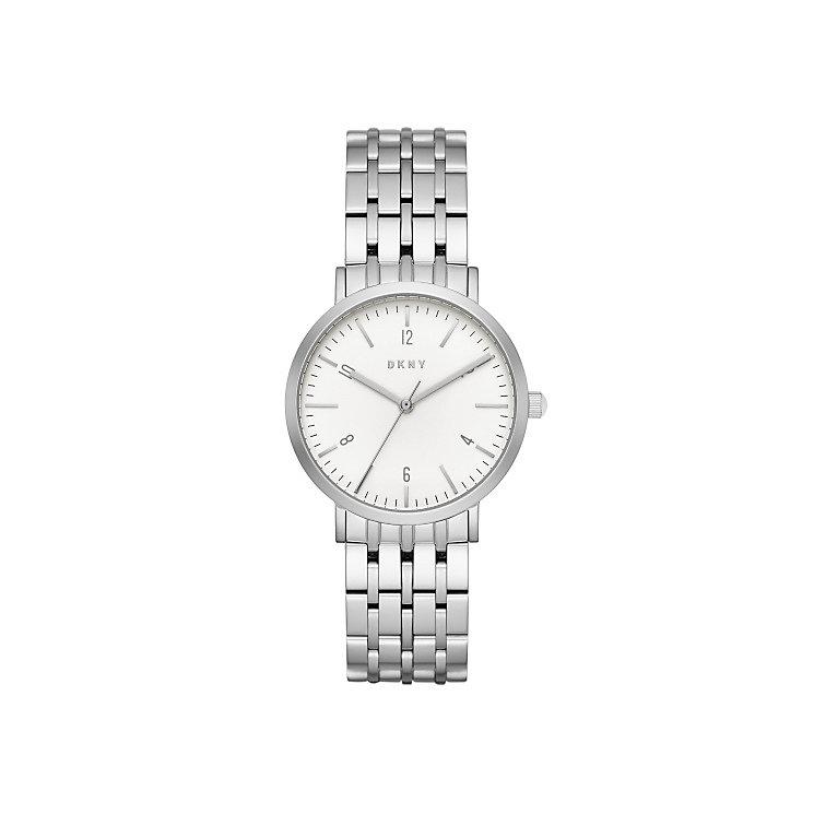 DKNY Ladies' Stainless Steel Bracelet Watch - Product number 5253772