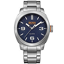 Boss Orange Capetown Gents' Stainless Steel Bracelet Watch - Product number 5254124