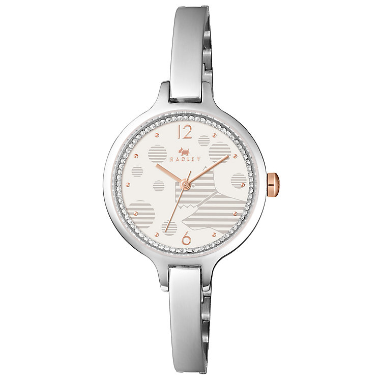 Radley Ladies' Stainless Steel Bracelet Watch - Product number 5254264