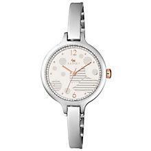 Radley Ladies' Stainless Steel Bracelet Watch - Product number 5254264