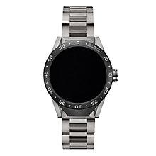 TAG Heuer Connected Men's Titanium Bracelet Watch - Product number 5255457