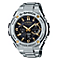 G-Shock G-Steel Black Dial Stainless Steel Bracelet Watch - Product number 5267129