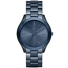 Michael Kors Ladies' Ion Plated Bracelet Watch - Product number 5273978