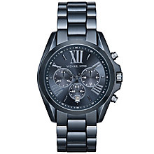 Michael Kors Ladies' Stainless Steel Bracelet Watch - Product number 5273986