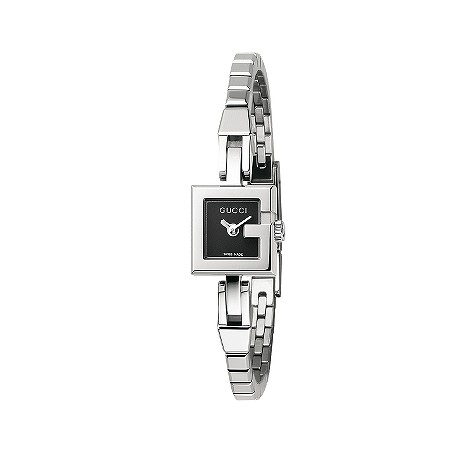 Gucci G Mini ladies' 32 diamond watch