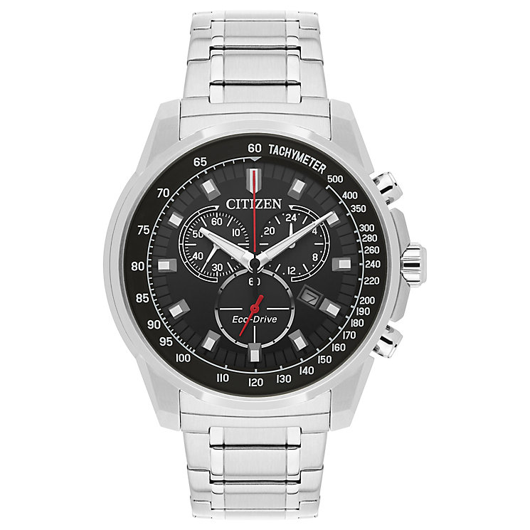 Citizen Gent's Stainless Steel Bracelet Watch - Product number 5295130