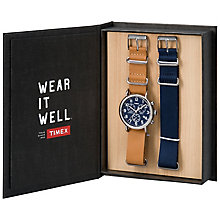 Timex Expedition Grid Shock Men's Interchangeable Watch - Product number 5295270
