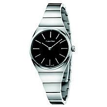 Calvin Klein Supreme Ladies' Stainless Steel Bracelet Watch - Product number 5295513