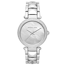 Michael Kors Ladies' Stainless Steel Bracelet Watch - Product number 5296463