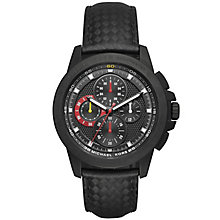 Michael Kors Ryker Men's Ion Plated Strap Watch - Product number 5296587