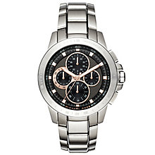 Michael Kors Ryker Men's Stainless Steel Bracelet Watch - Product number 5296609