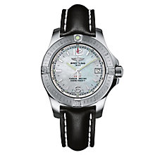 Breitling Colt Lady Ladies' Stainless Steel Strap Watch - Product number 5297729