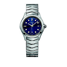 Ebel Wave Ladies' Stainless Steel Bracelet Watch - Product number 5315360