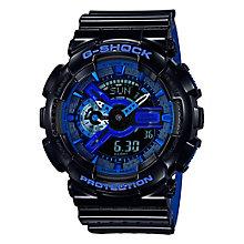 Casio G-Shock Men's Resin Bracelet Watch - Product number 5320593