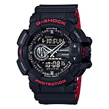 Casio G-Shock Men's Resin Bracelet Watch - Product number 5320607