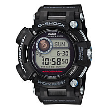 Casio G-Shock Men's Resin Bracelet Watch - Product number 5320658