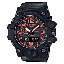 Casio G-shock Men's Resin Strap Watch - Product number 5320666