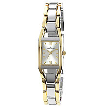 Anne Klein Ladies' Two Tone Bracelet Watch - Product number 5321751