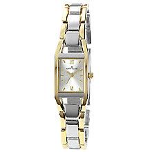Anne Klein Ladies' Two Tone Bracelet Watch - Product number 5321751