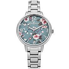 Cath Kidston Ladies' Alloy Bracelet Watch - Product number 5321832