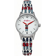 Cath Kidston Ladies' PU Strap Watch - Product number 5321956