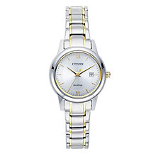Citizen Ladies' Stainless Steel Bracelet Watch - Product number 5331668