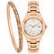 Citizen Ladies' Gold Plated Bracelet Watch - Product number 5331811