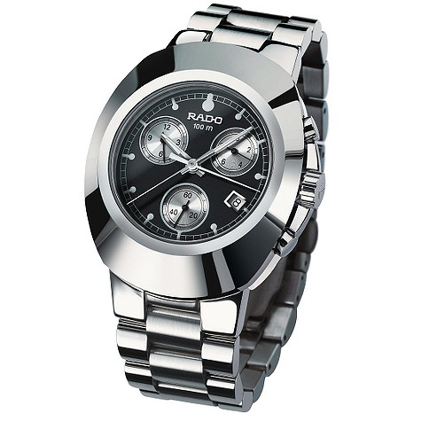 Rado Original Chronograph mens watch